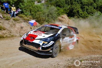 "Latvala: ""Ogier'nin 2022'de WRC'de ..."
