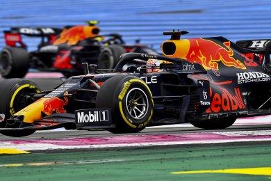 """Verstappen: """"Red Bull'da herkes çok..."""