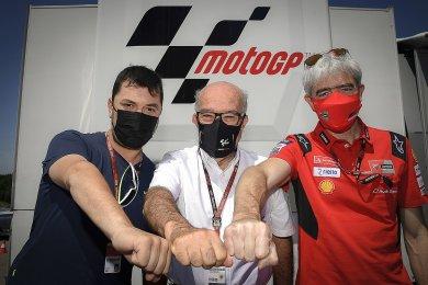 Resmi: Rossi'nin VR46 takımı, 2022'...
