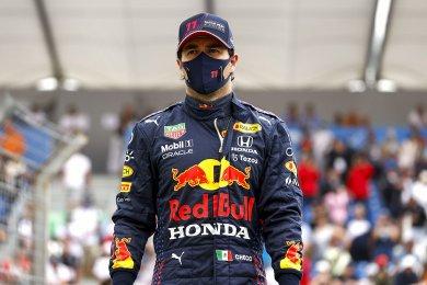 """Perez: """"Red Bull Ring'de çifte yarı..."""