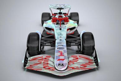 Brawn: ''2022 araç konseptine 30 yı...