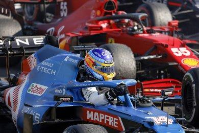 """Fittipaldi: """"Alonso hâlâ F1'in en i..."""