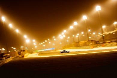 F1, 2022 sezon öncesi testlerini Ba...