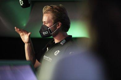 Rosberg: ''Lewis ve Max'ın mücadele...