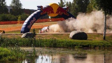 Dünya Ralli Şampiyonası'nda İspanya...