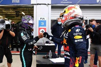 Horner, Verstappen-Hamilton'dan 'Tribünleri ayağa kaldıracak' bir start bekliyor