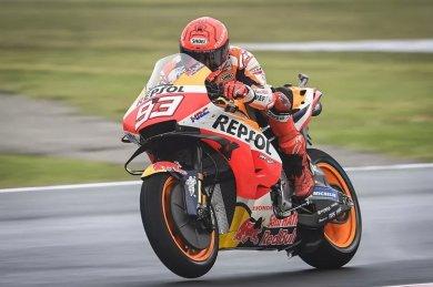 2021 Emilia Romagna MotoGP: Marquez kazandı, Bagnaia düştü, Quartararo şampiyon!