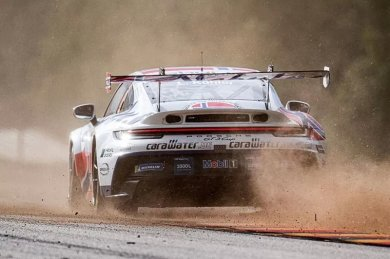 2021 Porsche Carrera Cup Almanya: Köhler kazandı, Ayhancan altıncı oldu
