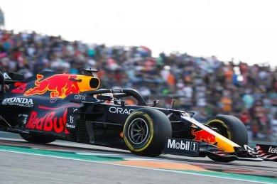 2021 Amerika GP öncesi: Yarış gridi