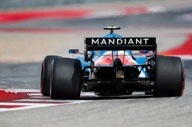 2021 Amerika GP öncesi: Sektör zamanları ve en yüksek süratler