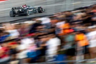 2021 Amerika GP öncesi: Pilotların yarış için sahip olduğu lastikler