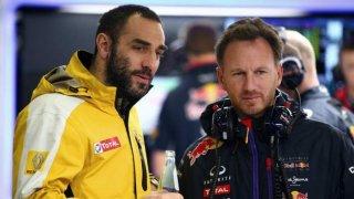 Abiteboul: Red Bull'da bağlılık sor...