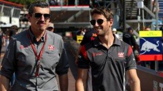 Steiner: Grosjean'ın formundan dola...