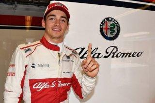 Leclerc: F2'den F1'e geçmek büyük b...