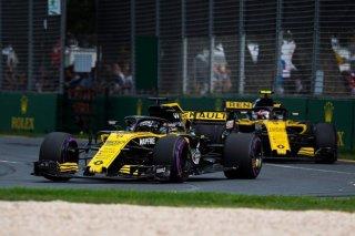 Renault: Beklentilerimizi neredeyse...