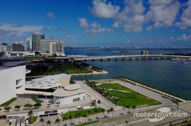 Miami GP kararı eylül ayına ertelen...