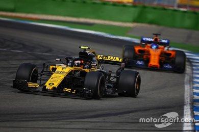 Button, Sainz'ı uyardı: McLaren'ın ...