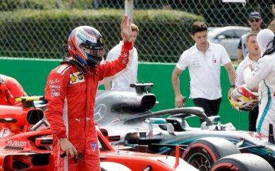 Sauber: Raikkonen'in dönüşü takımı ...