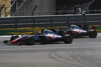 Haas: Üçüncü araç uygulaması kafa k...