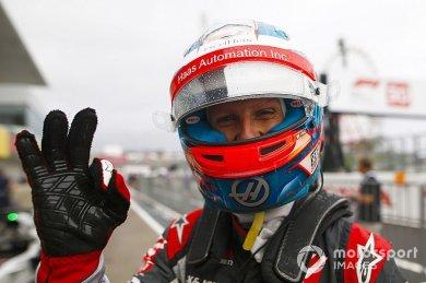 Grosjean: 2019'da F1'de olmayacağım...