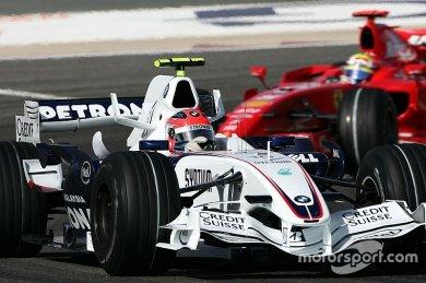 Kubica, Williams'la anlaşamazsa Fer...