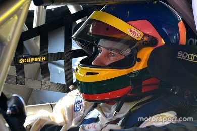 Villeneuve, NASCAR Euro Series ile ...