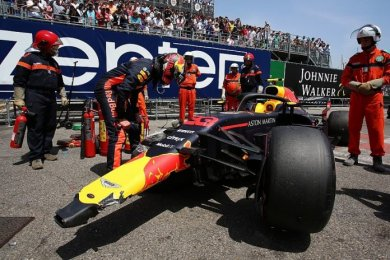 Verstappen: 2018'de Marko'nun eleşt...