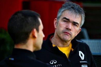 Renault: 2019 değişiklikleri Halo'd...