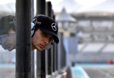 Perez: Ocon'un bir yıl dışarıda kal...