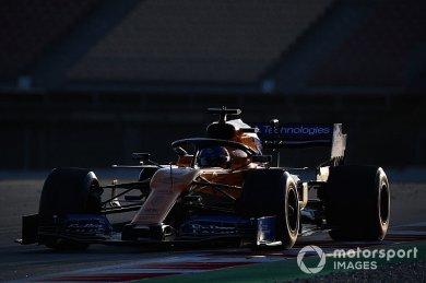 Renault motorunun geliştiğini düşün...