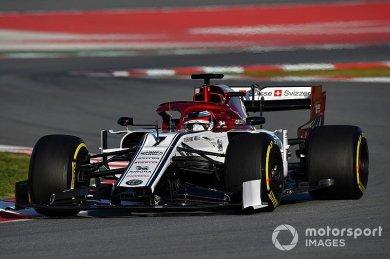 Wolff: Ferrari ve Alfa Romeo'nun ön...