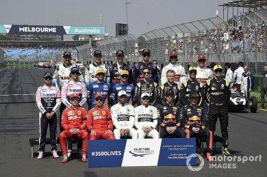 2019 Avustralya GP hafta sonunun en önemli 20 anı