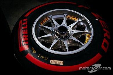 2019 Bahreyn GP lastik tercihleri açıklandı!