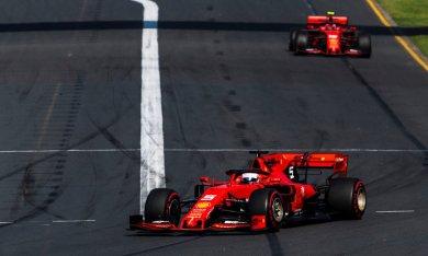 Ferrari'nin Melbourne krizini açıklamaya çalışan 5 teori