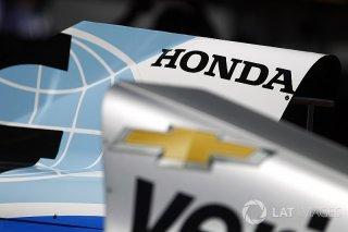 IndyCar, 900 beygirlik 2021 motor k...
